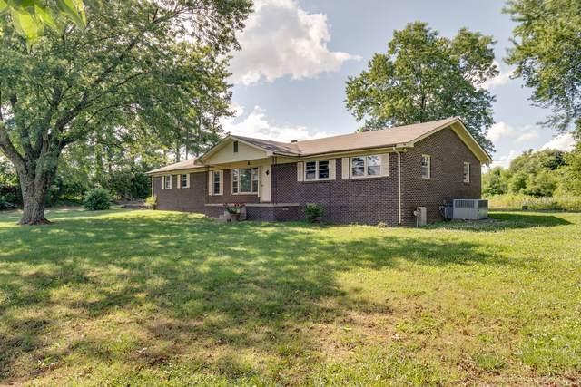 276 Prospect Rd, Fayetteville, TN 37334 (MLS #RTC2263078) :: Village Real Estate