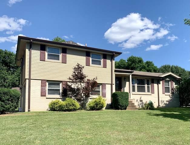 313 Donna Dr, Hendersonville, TN 37075 (MLS #RTC2263085) :: Oak Street Group
