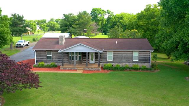 1530 Liberty Ln, Gallatin, TN 37066 (MLS #RTC2263086) :: Real Estate Works