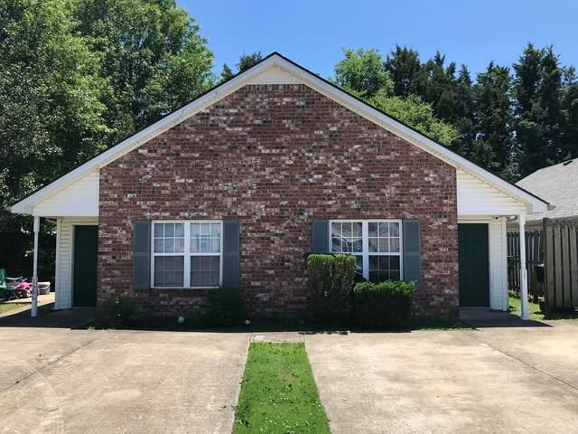 1584 Chariot Dr, Murfreesboro, TN 37130 (MLS #RTC2263105) :: John Jones Real Estate LLC
