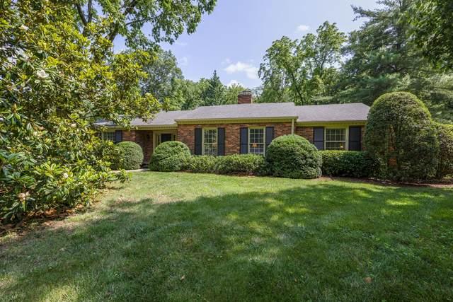 3805 Trimble Rd, Nashville, TN 37215 (MLS #RTC2263107) :: Armstrong Real Estate