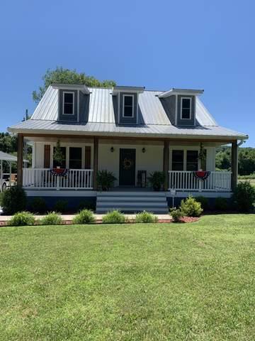 4595 W Trace Creek Rd, Waverly, TN 37185 (MLS #RTC2263108) :: Village Real Estate