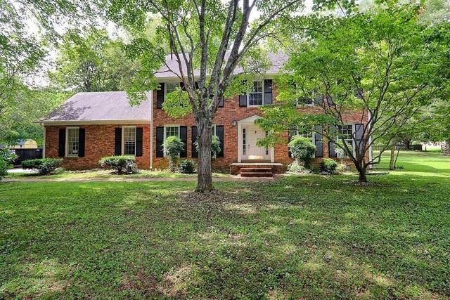 604 Edenburg Dr, Columbia, TN 38401 (MLS #RTC2263110) :: John Jones Real Estate LLC