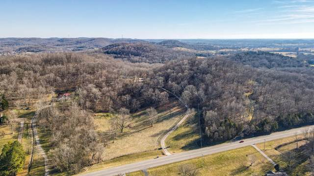2527 Goose Creek Bypass, Franklin, TN 37064 (MLS #RTC2263121) :: Exit Realty Music City
