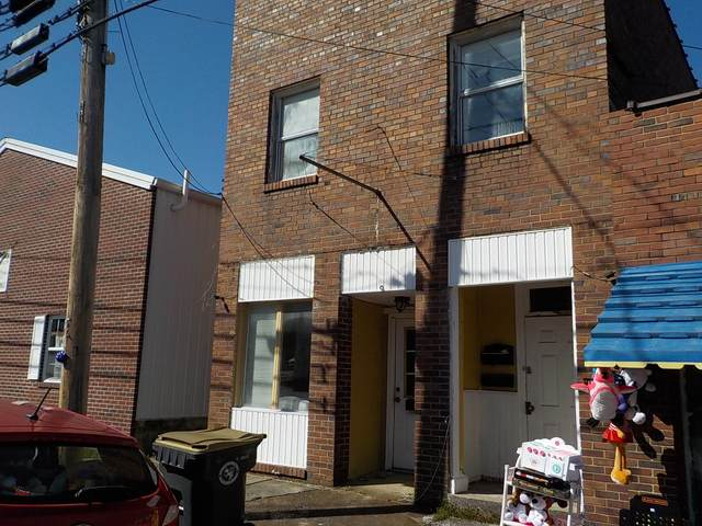 108 W Main St, Hartsville, TN 37074 (MLS #RTC2263122) :: Felts Partners
