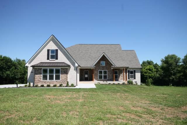 1508 Gunters Lndg, Columbia, TN 38401 (MLS #RTC2263124) :: RE/MAX Fine Homes