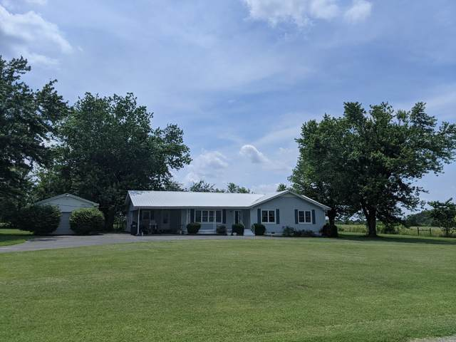 139 Joe Blanton Rd, Woodbury, TN 37190 (MLS #RTC2263125) :: Berkshire Hathaway HomeServices Woodmont Realty