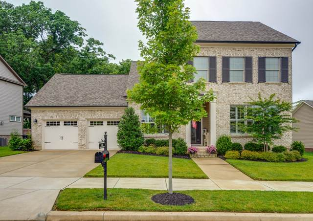 5018 Farmhouse Dr, Franklin, TN 37067 (MLS #RTC2263129) :: Berkshire Hathaway HomeServices Woodmont Realty