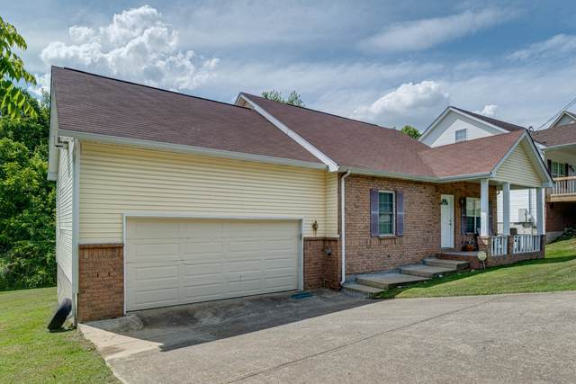 2304 Edge O Lake Dr, Antioch, TN 37013 (MLS #RTC2263131) :: Platinum Realty Partners, LLC