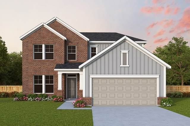 418 Meandering Way, White House, TN 37188 (MLS #RTC2263137) :: Village Real Estate