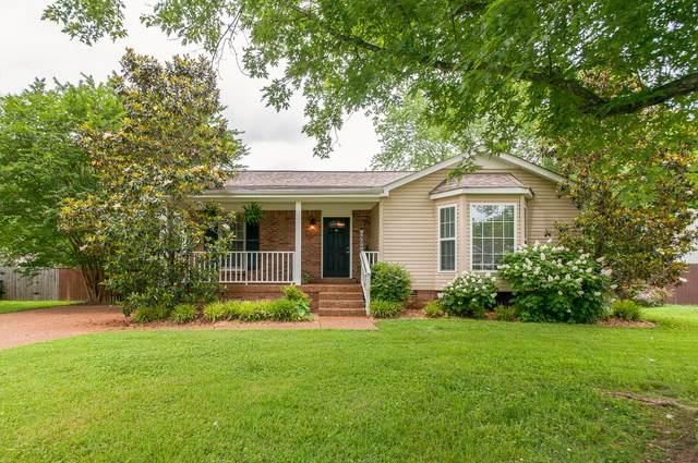 920 Harpeth Bend Dr, Nashville, TN 37221 (MLS #RTC2263144) :: Trevor W. Mitchell Real Estate