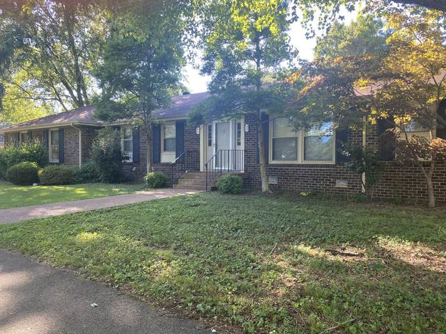 9128 Ford Dr, Brentwood, TN 37027 (MLS #RTC2263152) :: The DANIEL Team | Reliant Realty ERA