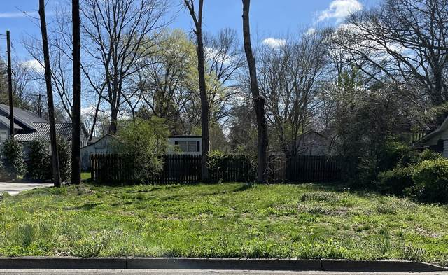 203 S Hancock St, Murfreesboro, TN 37130 (MLS #RTC2263156) :: Exit Realty Music City