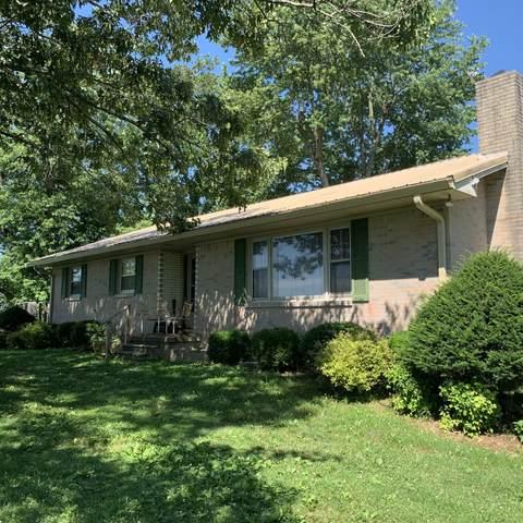 125 N Hood Rd, Lawrenceburg, TN 38464 (MLS #RTC2263159) :: Village Real Estate