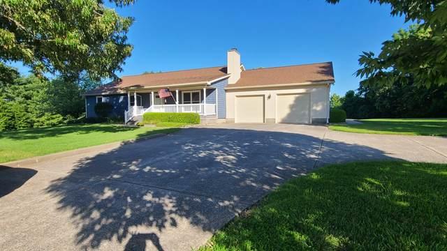 2340 Dunbar Rd, Woodlawn, TN 37191 (MLS #RTC2263167) :: Cory Real Estate Services