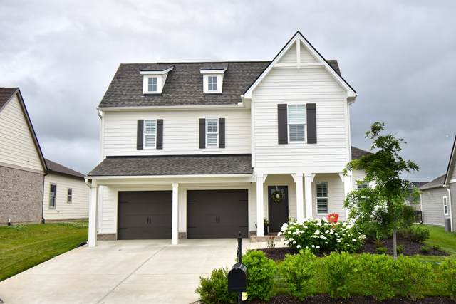656 Sire Ave, Mount Juliet, TN 37122 (MLS #RTC2263168) :: Ashley Claire Real Estate - Benchmark Realty