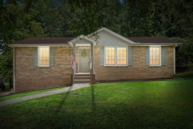 319 Southern Dr, Clarksville, TN 37042 (MLS #RTC2263170) :: Oak Street Group