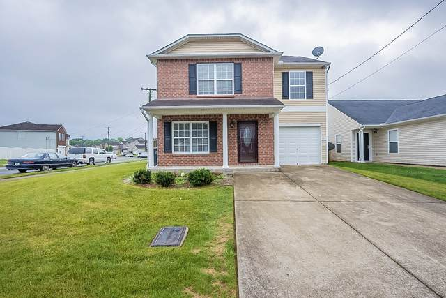 2875 Creekbend Dr, Nashville, TN 37207 (MLS #RTC2263172) :: Team George Weeks Real Estate