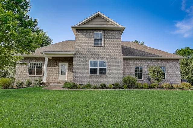 314 Windrush Dr, Clarksville, TN 37042 (MLS #RTC2263173) :: Village Real Estate