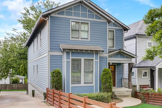 1910 A Sheridan Rd, Nashville, TN 37206 (MLS #RTC2263177) :: Village Real Estate