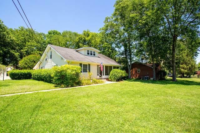 605 New Hitt Ln, Goodlettsville, TN 37072 (MLS #RTC2263183) :: RE/MAX Homes and Estates, Lipman Group