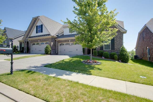 17 Misty Ct, Lebanon, TN 37090 (MLS #RTC2263189) :: Berkshire Hathaway HomeServices Woodmont Realty
