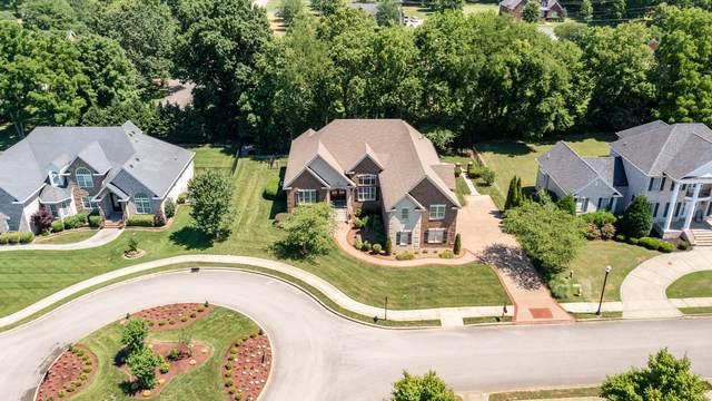 1052 Gadwall Cir, Hendersonville, TN 37075 (MLS #RTC2263191) :: Nashville on the Move