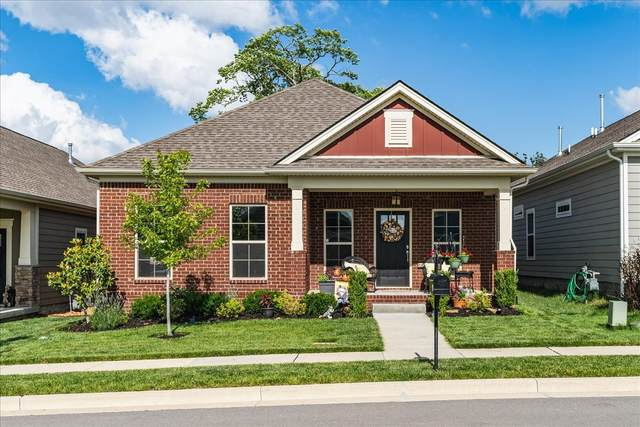 2085 Kirkwall Dr, Nolensville, TN 37135 (MLS #RTC2263199) :: Cory Real Estate Services