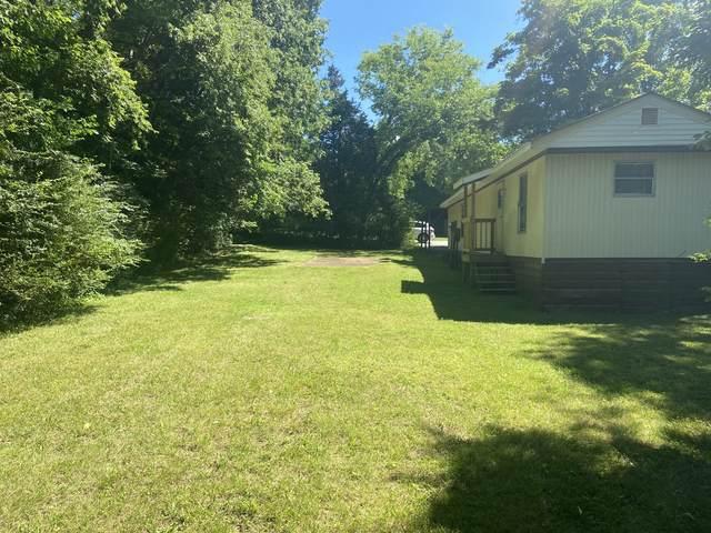 151 Sports Rd, Mount Juliet, TN 37122 (MLS #RTC2263209) :: Village Real Estate