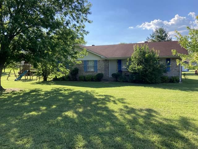 1264 Old Highway 52, Lafayette, TN 37083 (MLS #RTC2263214) :: Platinum Realty Partners, LLC
