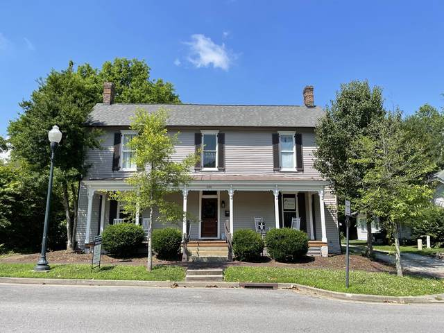 235 3rd Ave N, Franklin, TN 37064 (MLS #RTC2263215) :: Berkshire Hathaway HomeServices Woodmont Realty