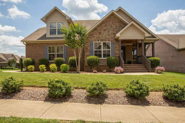 2005 Callaway Park Place, Thompsons Station, TN 37179 (MLS #RTC2263216) :: Exit Realty Music City