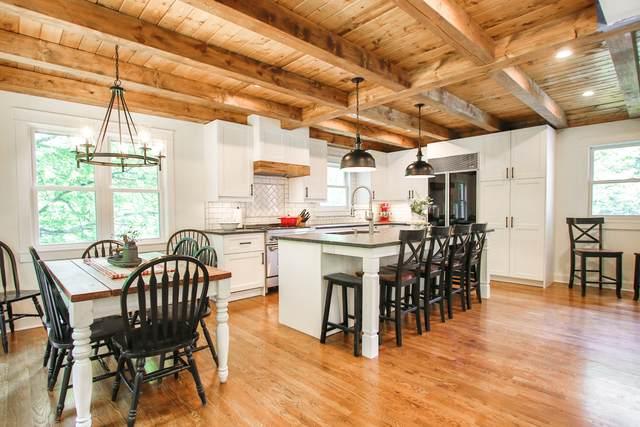 5107 Longstreet Dr, Brentwood, TN 37027 (MLS #RTC2263224) :: Re/Max Fine Homes