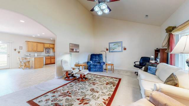 1035 Hummingbird Ln, Spring Hill, TN 37174 (MLS #RTC2263227) :: RE/MAX Fine Homes