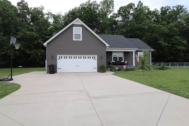 272 Williamsburg Cir, Tullahoma, TN 37388 (MLS #RTC2263229) :: Village Real Estate