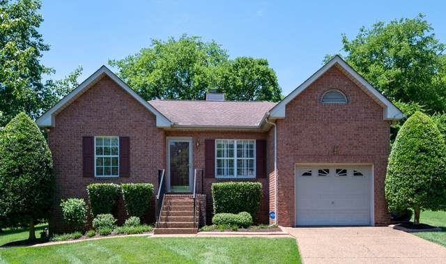 103 Candle Pl, Hendersonville, TN 37075 (MLS #RTC2263234) :: RE/MAX Homes and Estates, Lipman Group
