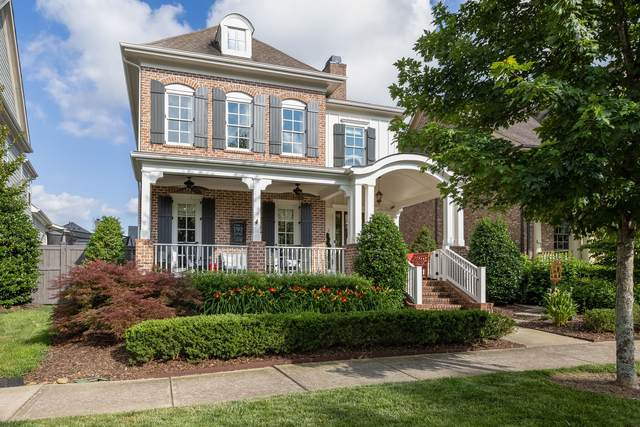 2011 Tabitha Dr, Franklin, TN 37064 (MLS #RTC2263239) :: Village Real Estate