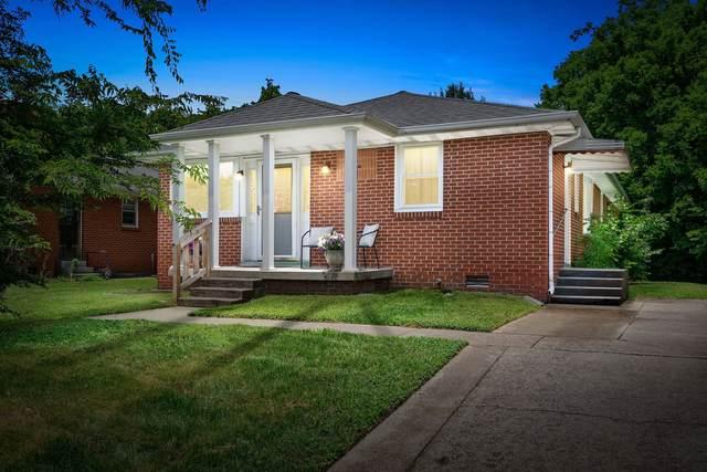 913 Shearor Street, Clarksville, TN 37040 (MLS #RTC2263251) :: Village Real Estate