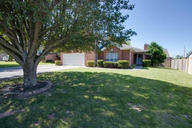 2702 Meadow Park, Mount Juliet, TN 37122 (MLS #RTC2263253) :: Oak Street Group