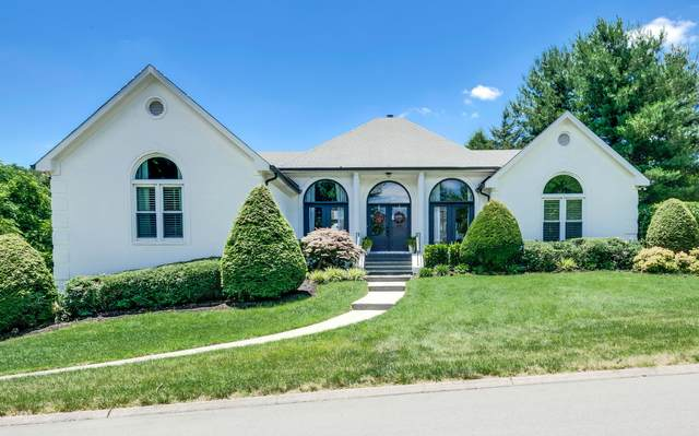 817 Pipers Ln, Brentwood, TN 37027 (MLS #RTC2263254) :: Hannah Price Team