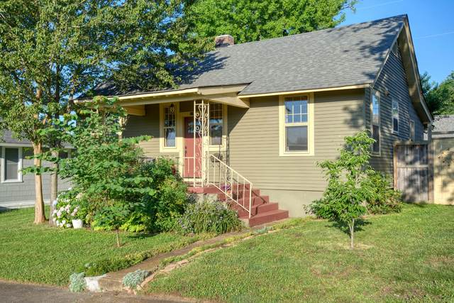 606 Lawrence St, Old Hickory, TN 37138 (MLS #RTC2263262) :: The Godfrey Group, LLC
