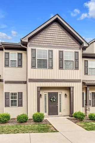 5306 Tony Lama Ln, Murfreesboro, TN 37128 (MLS #RTC2263267) :: Village Real Estate