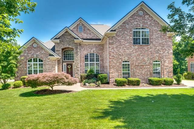 362 Shadow Creek Drive, Brentwood, TN 37027 (MLS #RTC2263272) :: Village Real Estate