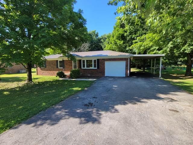 479 Limbo Dr, Hillsboro, TN 37342 (MLS #RTC2263273) :: Village Real Estate