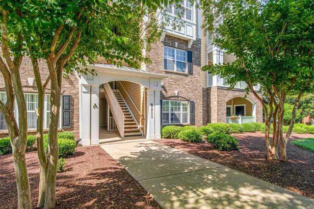 8211 Lenox Creekside Dr #10, Antioch, TN 37013 (MLS #RTC2263274) :: Your Perfect Property Team powered by Clarksville.com Realty