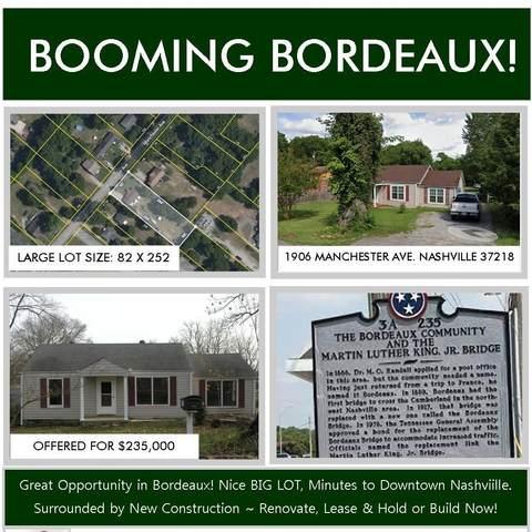 1906 Manchester Ave, Nashville, TN 37218 (MLS #RTC2263281) :: HALO Realty