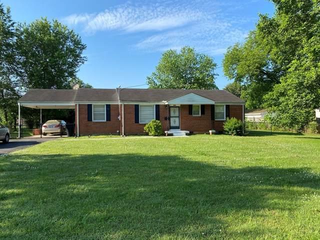 1606 Atlas St, Murfreesboro, TN 37130 (MLS #RTC2263287) :: Morrell Property Collective | Compass RE