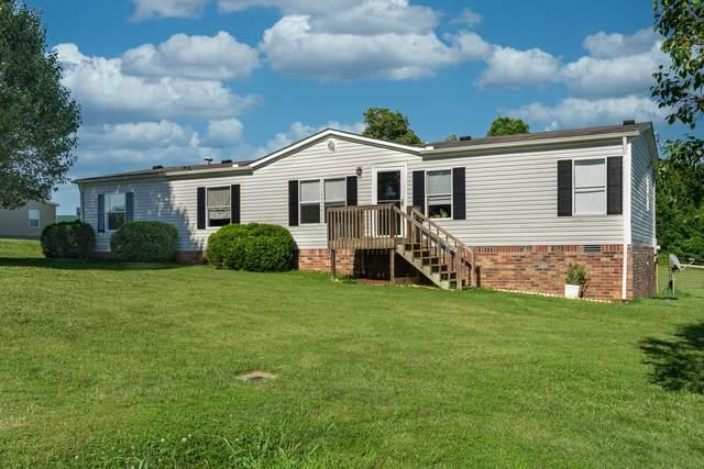 3853 Atkins Rd, Cedar Hill, TN 37032 (MLS #RTC2263296) :: Amanda Howard Sotheby's International Realty