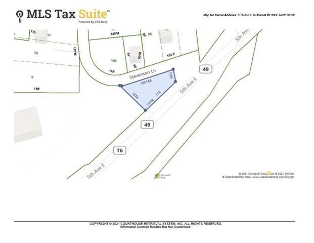 0 5 Ave E, Springfield, TN 37172 (MLS #RTC2263300) :: The Kelton Group
