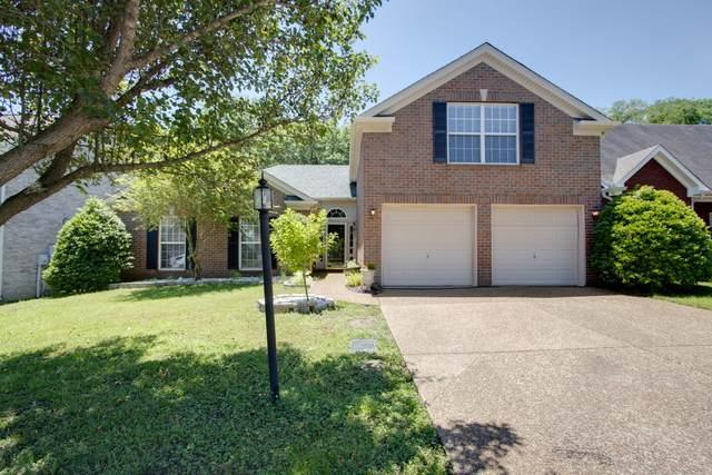 1672 Glenridge Dr, Nashville, TN 37221 (MLS #RTC2263301) :: Ashley Claire Real Estate - Benchmark Realty